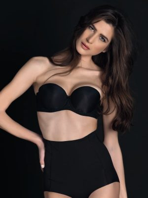 Σουτιέν Push Up Strapless Gossip Minerva