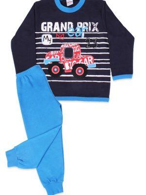Βρεφική Πυτζάμα Baby Grand Prix Minerva