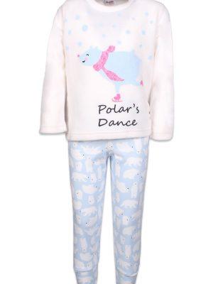 Παιδική Πυτζάμα Polar's Dance Minerva