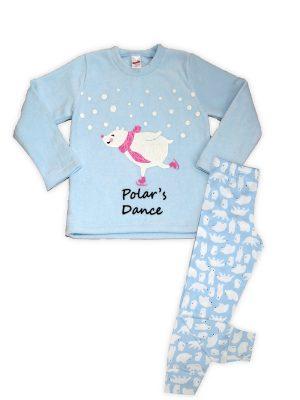 Παιδική Πυτζάμα Polar's Dance Minerva 12-16