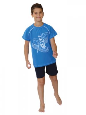 Παιδική Εφηβική Πυτζάμα Original Freestyle Galaxy Ρουά