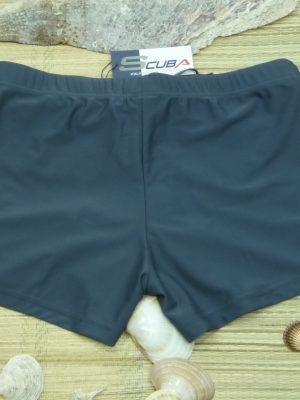 Ανδρικό Μαγιό Boxer Εφαρμοστό Scuba 827803 Ανθρακί