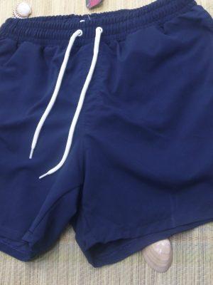 Ανδρικό Μαγιό Shorts Apple Navy