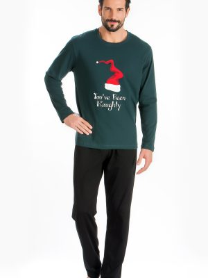 c51515f3fc14 Ανδρική Πυτζάμα Christmas Naughty Minerva