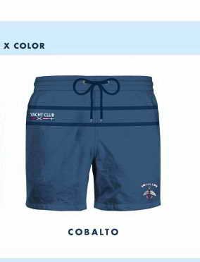 Ανδρικό Μαγιό Shorts Scuba 028307-1