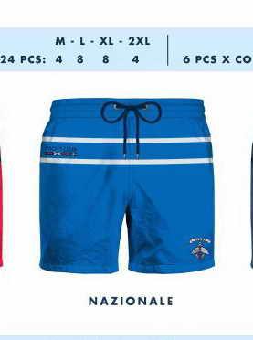 Ανδρικό Μαγιό Shorts Scuba 028307-2
