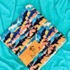 Παιδική-Εφηβική Πετσέτα Θαλάσσης Με-Καρχαρίες Tortue 111-100