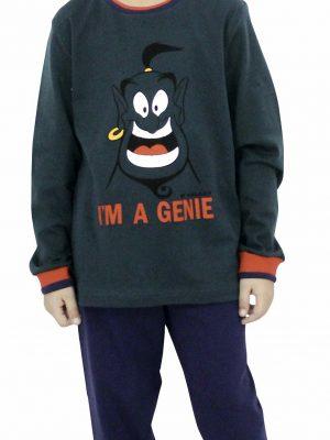 Παιδική Πυτζάμα I'm-a-Genie Galaxy 107-21